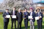 Distinguished Delegation Award Winners.jpg