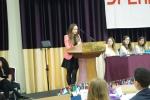 Lilly's opening speech.JPG