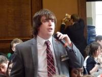 Outstanding delegate David in GA.JPG