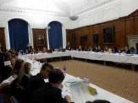 Georgia speaks in her committee.JPG