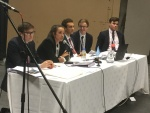 Committee at Haileybury.jpg