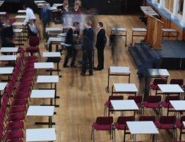 Students prepare for RRSIMUN