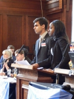 Tola and Sultan take floor in GA.JPG