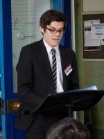 Tom in Committee.JPG