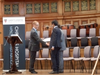 David and Sultan winning Outstanding Delegates.JPG