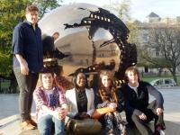 RRS students at Trinity Universit.jpg