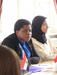 Rita in Security Council.JPG