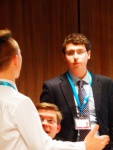 Callum and Bart in Security Council.JPG