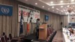 Dionne speaking in GA.jpg