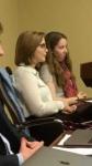 Ella and Meg in ICJ.jpg